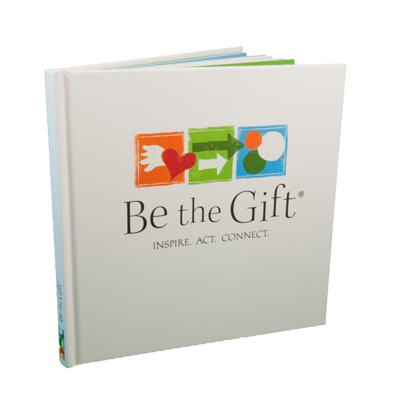 Be the Gift Book